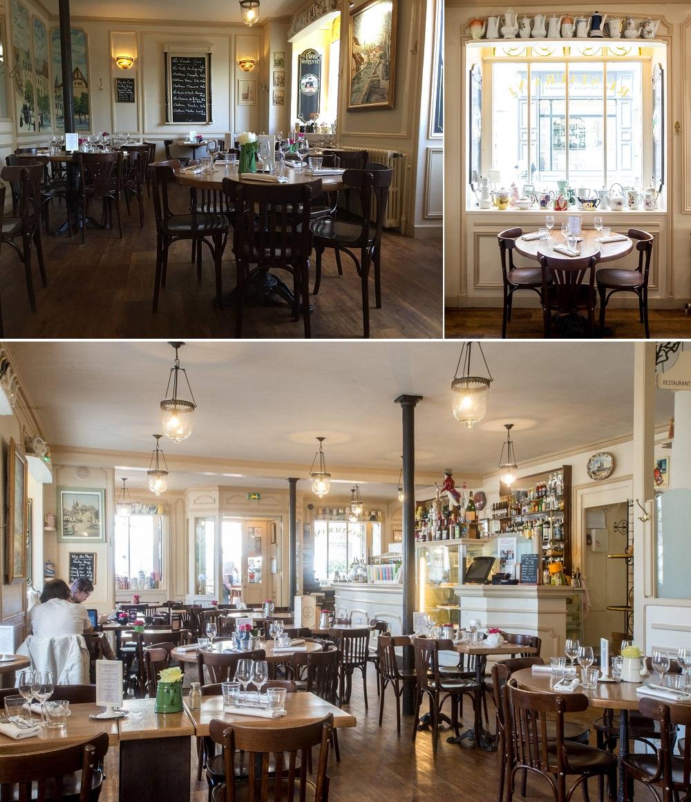 restaurant le caf serpente chartres 28000 shunrize. Black Bedroom Furniture Sets. Home Design Ideas
