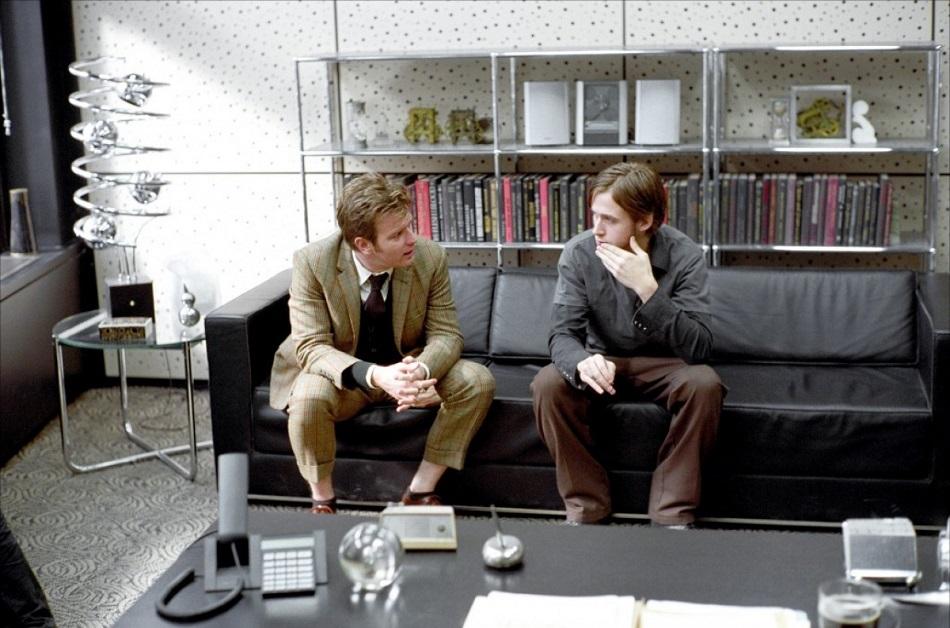 Stay Ewan McGregor et Ryan Gosling