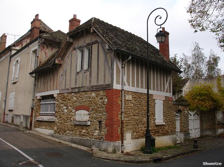 rue de Boissettes