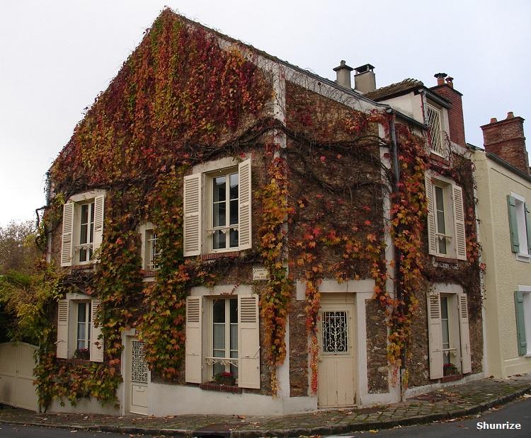 maison à Boissettes