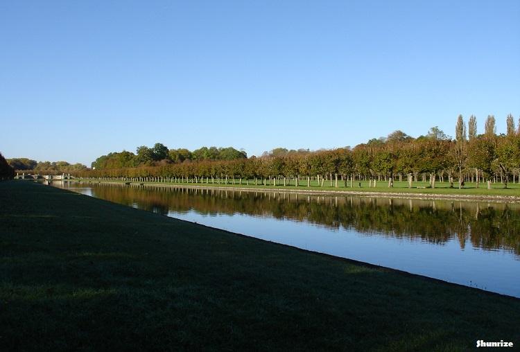 Parc de Fontainebleau