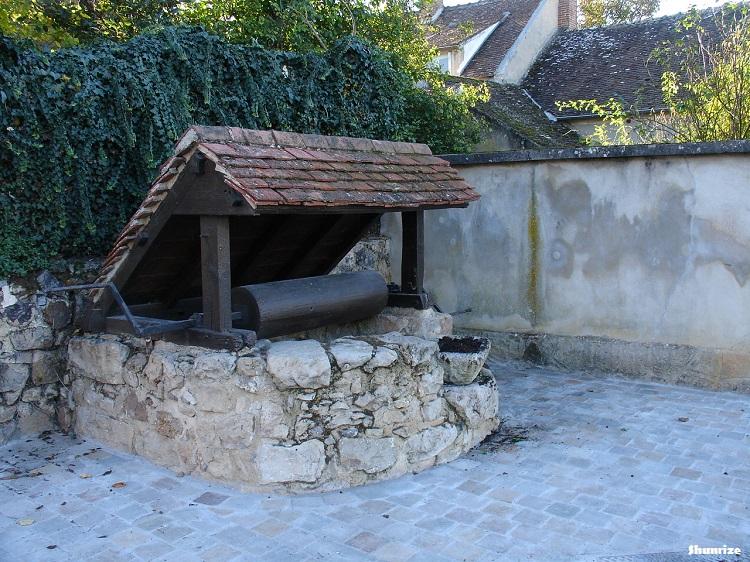 puit La Brosse-Monceaux