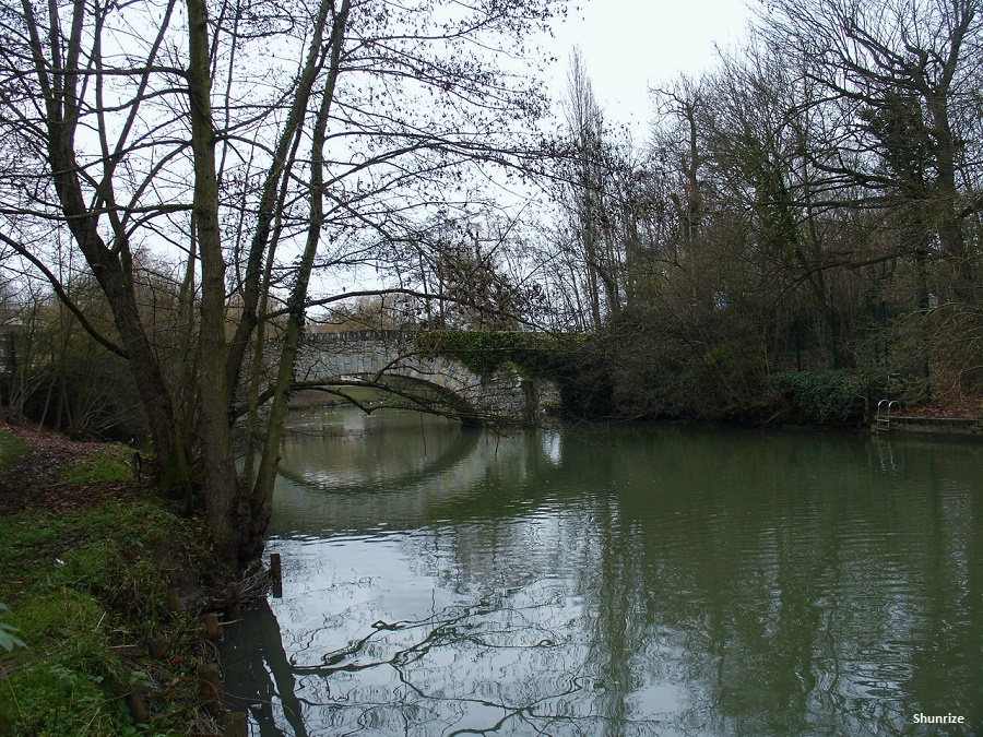 Pont de Soulins