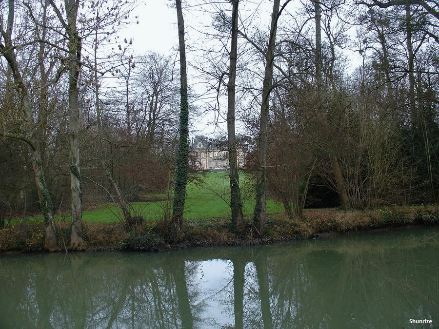 Château du Reveillon