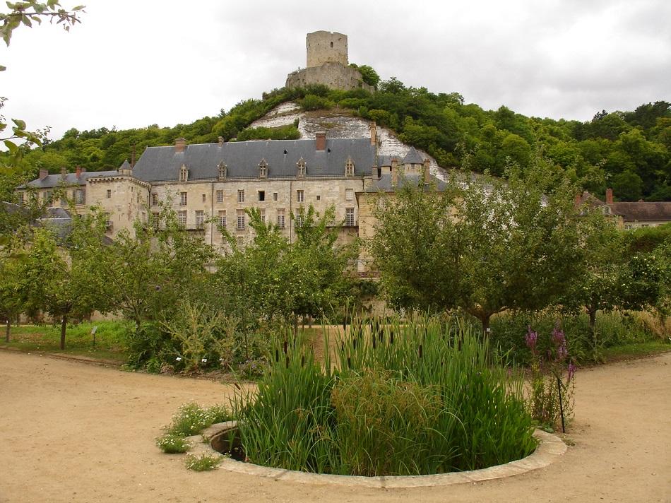 Château La Roche-Guyon