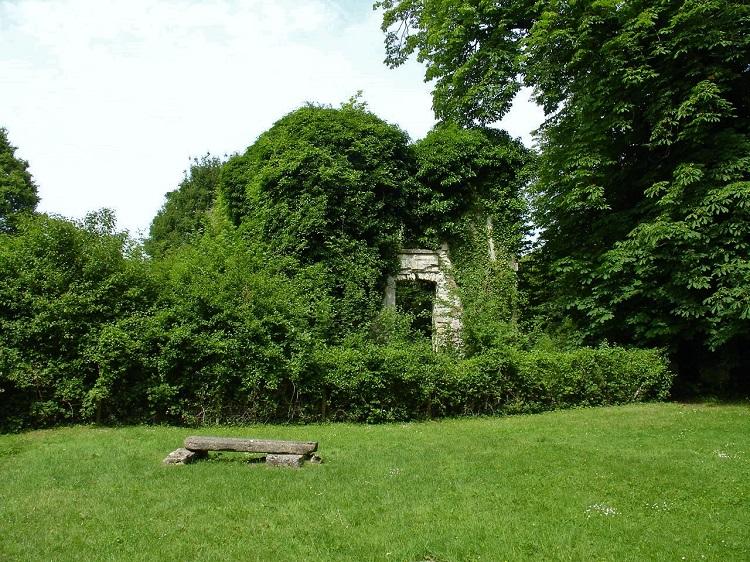 Château de Beuron