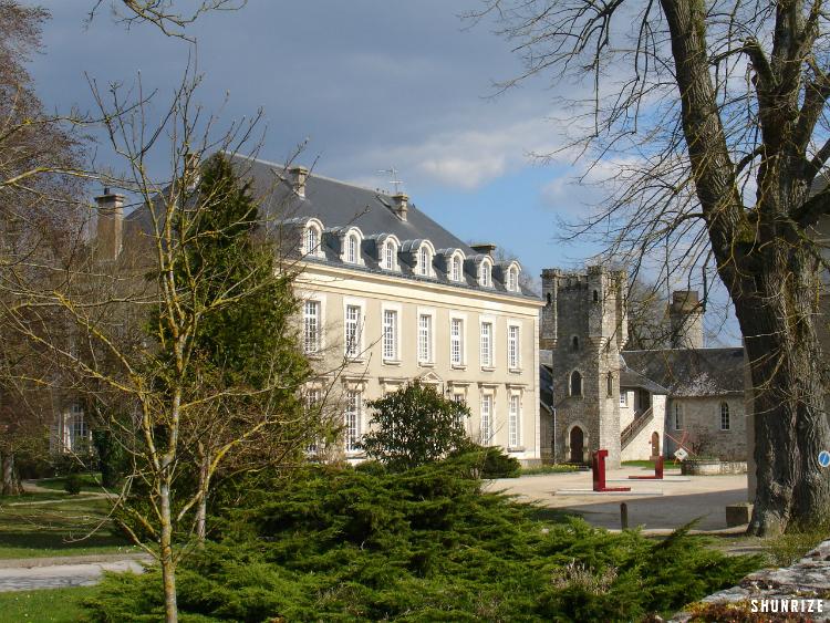 Château de Vayres-sur-Essonne