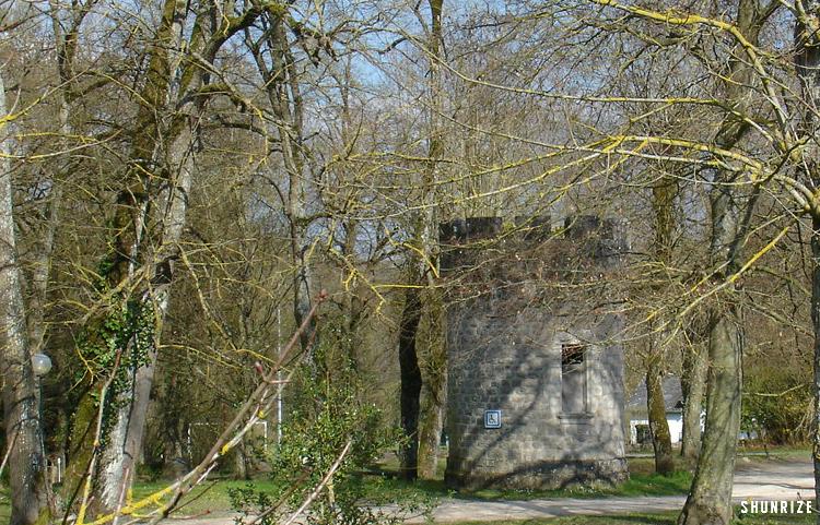 Colombier datant du XVe siècle Vayres-sur-Essonne
