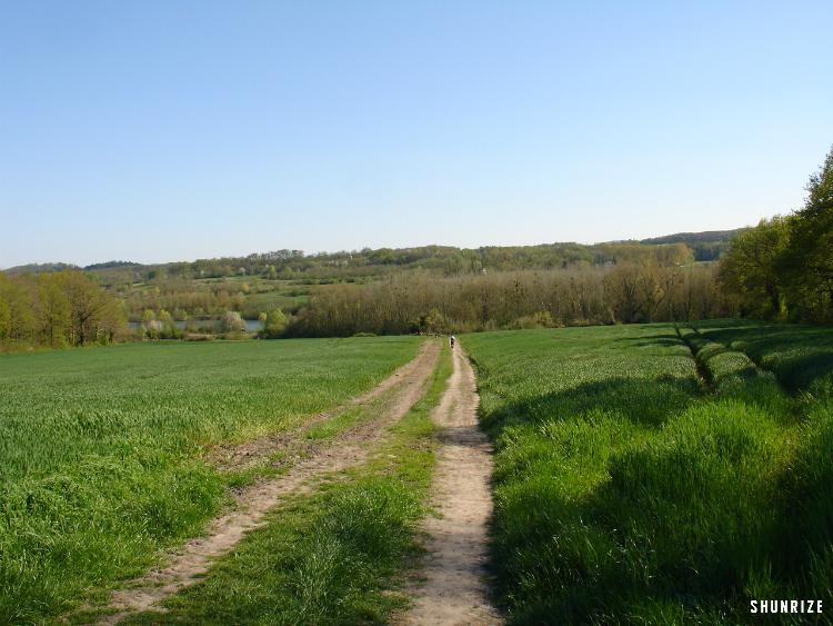 Vallée de la Rémarde