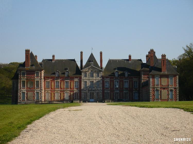 Château de Baville