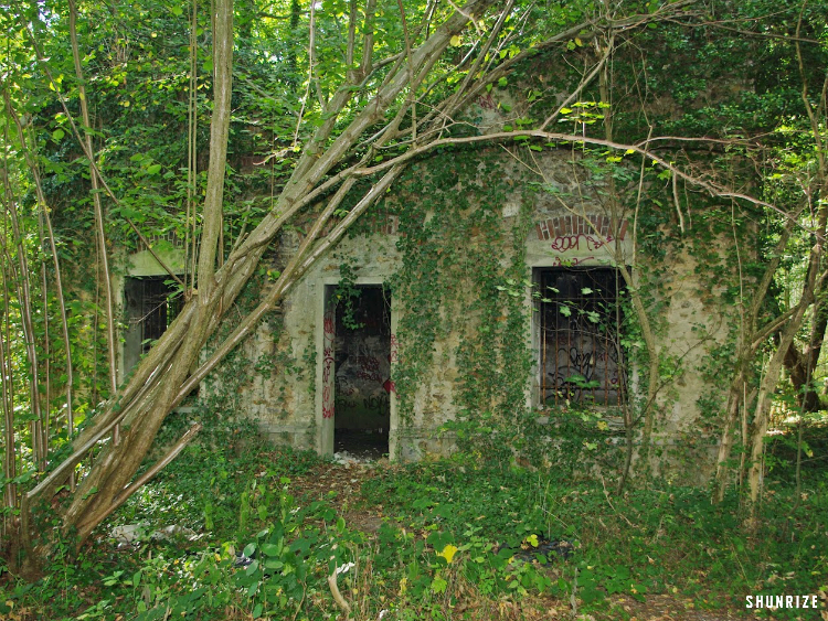 Moulin Crèvecoeur
