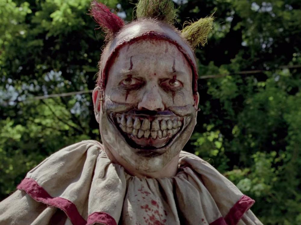 john carroll lynch twisty le clown